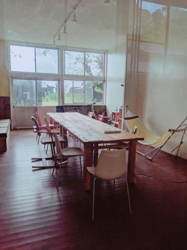 Attina合宿 in シラハマ校舎 1日目