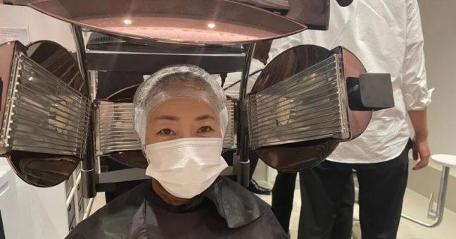 髪を復元?! 美容師22年やってて、初めて知った!!